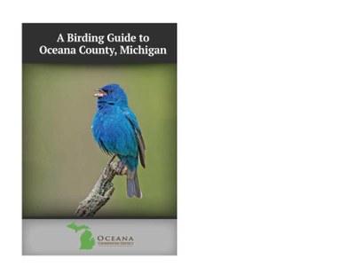 Birding in Oceana County