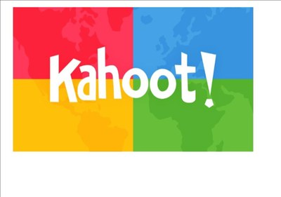 Kahoot! A Fun and Fast Trivia Game for People with Smartphones and iPads - For Students