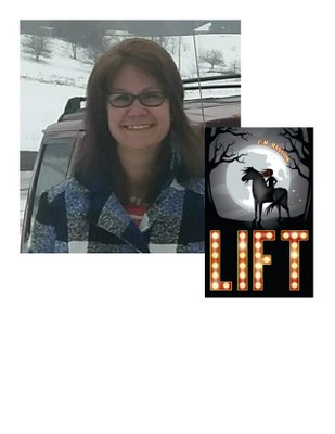 L.M. Ransom ~ Launching Lift