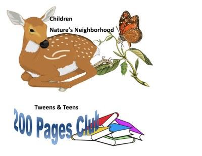 Summer Reading for Children, Tweens, & Teens