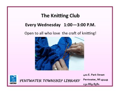 The Knitting Club