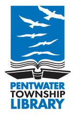 Pentwater Township Library Logo